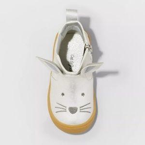 Cat Jack Bunny Boots